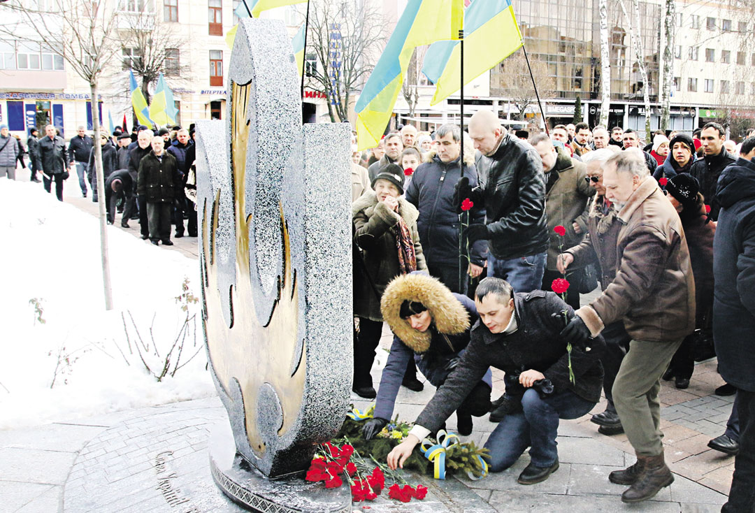 Російська воша чи українська гнида – хто більше загрожує сьогодні нашому народу?