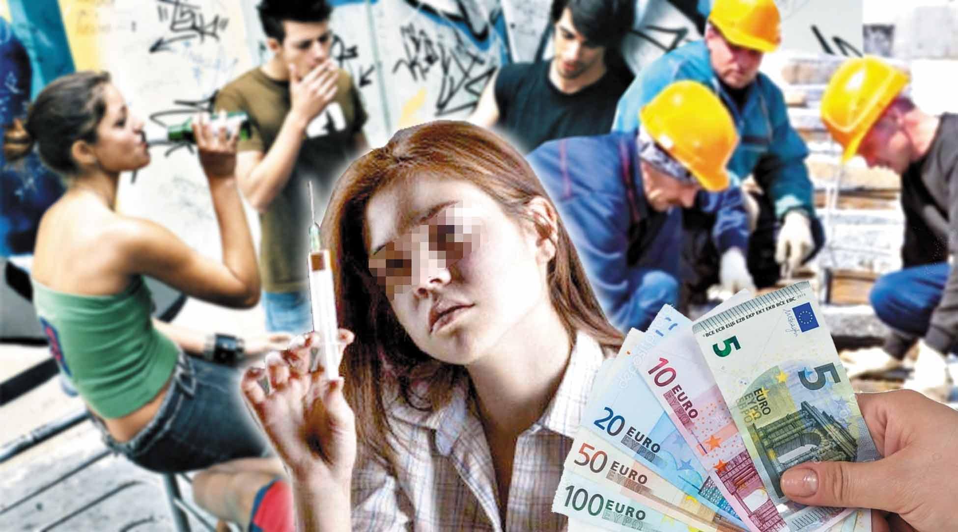 «Золотий укол» смерті. Батьки-заробітчани – перевірте, куди йдуть гроші, надіслані дітям