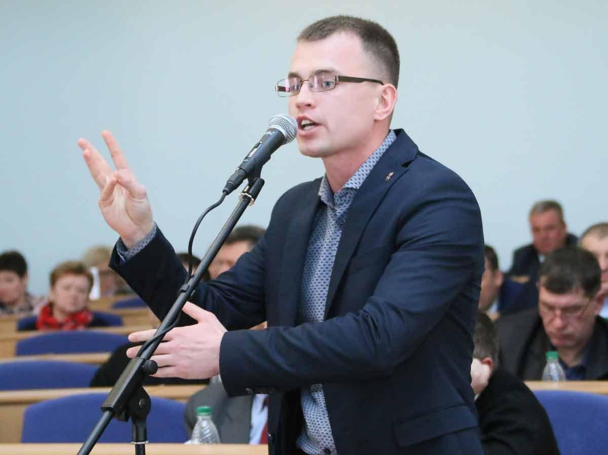 Опозиція віддала 10 га лісу поблизу Вінниці у приватні руки