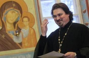 Протоієрей Олег Кожушний з Калинівського району заявив про свій перехід до Православної церкви України