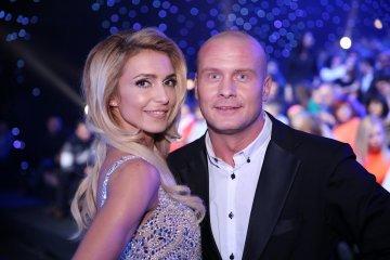 В'ячеслав Узелков офіційно розлучився зі своєю дружиною