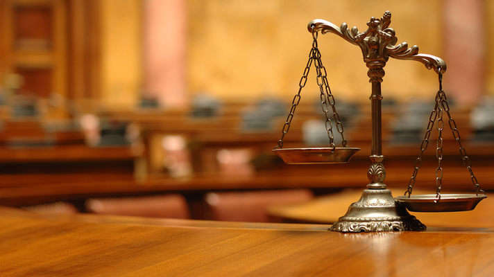 Суддю-хабарника таки засудили до ув'язнення на 10 років